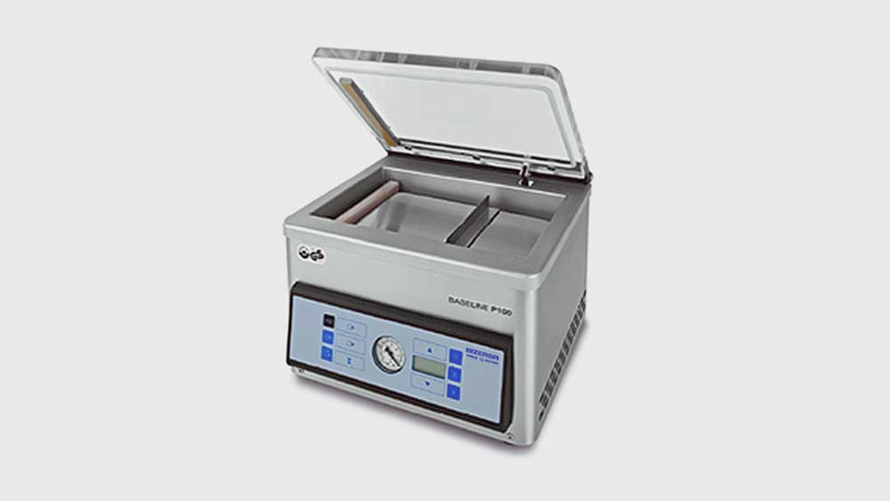Kammermaschinen Baseline P100-400