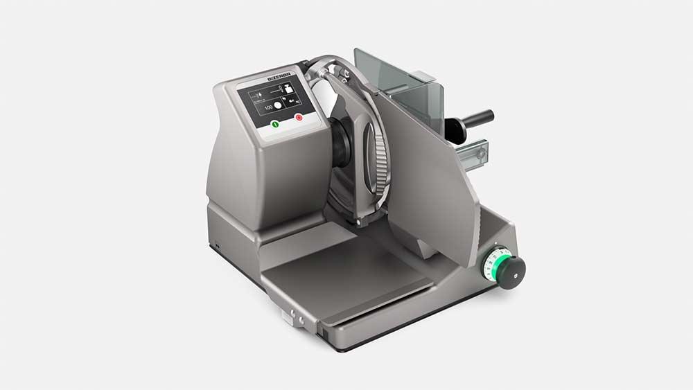 Manuelle Vertikalschneidemaschine VSP