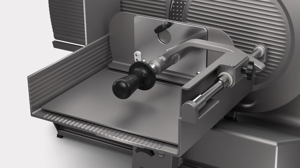 Manuelle Vertikalschneidemaschine VS12 F