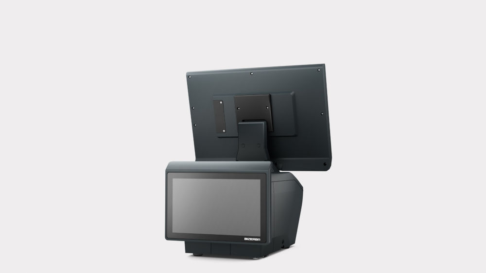 PC Waage XC II 300 pro