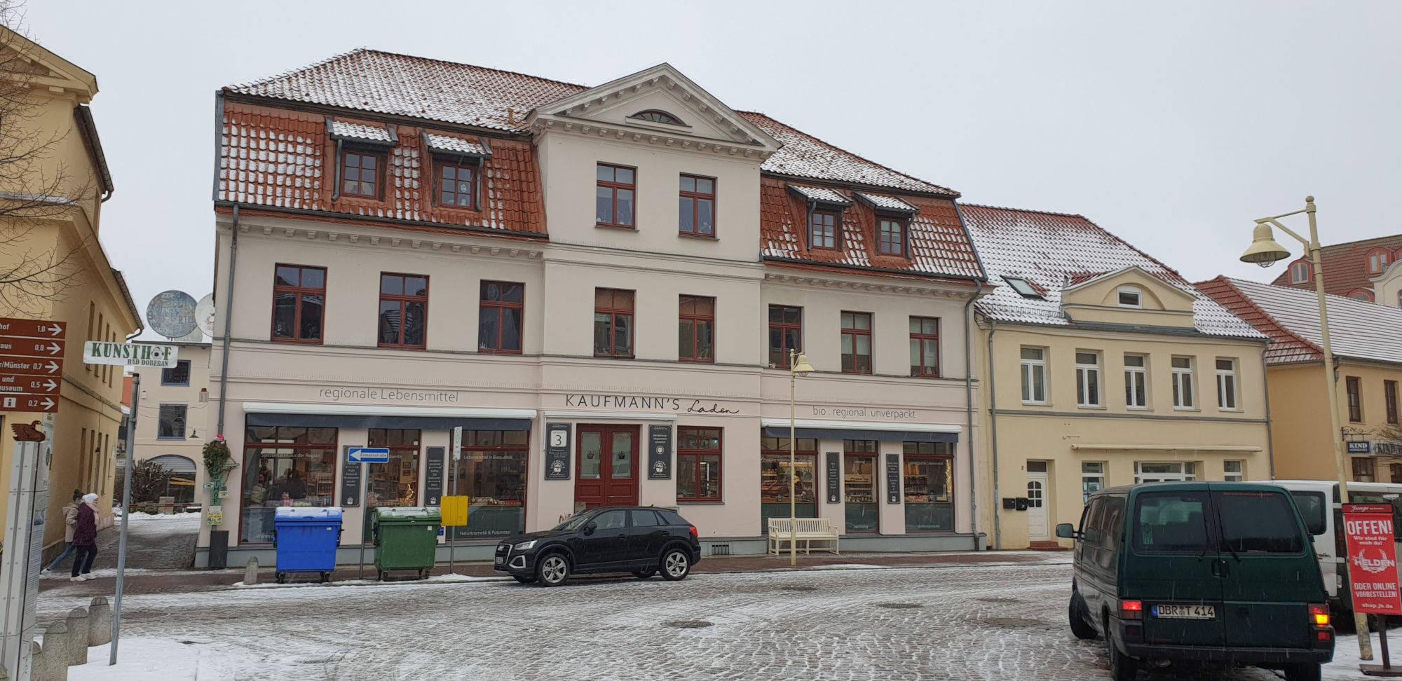 Kaufmanns Laden